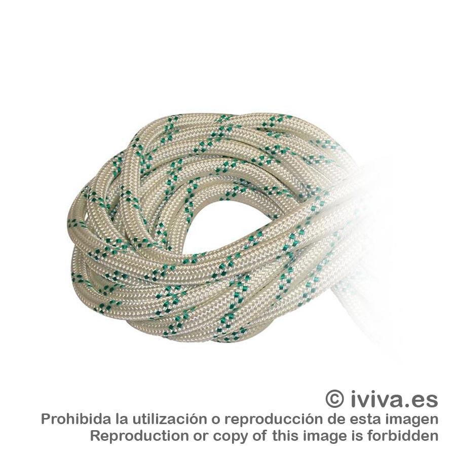 Cuerda nylon tipo escalada - Cuerda de nylon ...